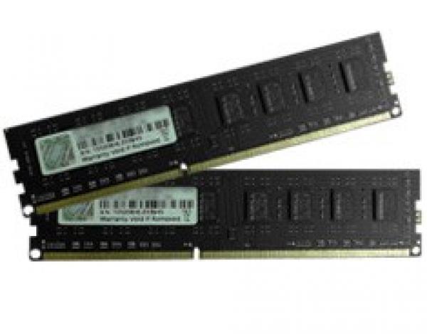 G.SKILL 16gb Dual Channel Kit (8gb X 2) F3-10600CL9D-16GBNT