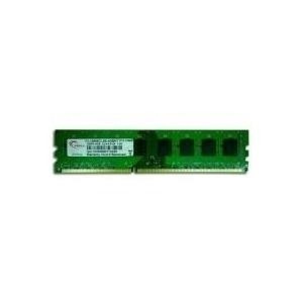 G.SKILL 4gb Pc3-10600/ddr3 1333mhz 1.50v F3-10600CL9S-4GBNT