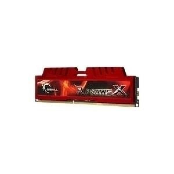 G.SKILL 8gb Pc3-12800/ddr3 1600mhz 1.50v F3-12800CL10S-8GBXL