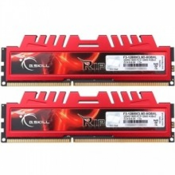 G.SKILL 8gb Dual Channel Kit (4gb X 2) F3-12800CL9D-8GBXL