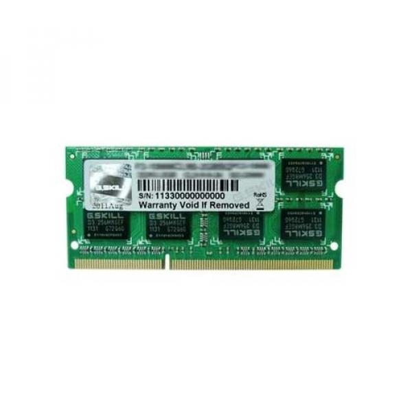 G.SKILL 4gb Pc3-12800/ddr3l 1600mhz 1.35v Low F3-1600C11S-4GSL