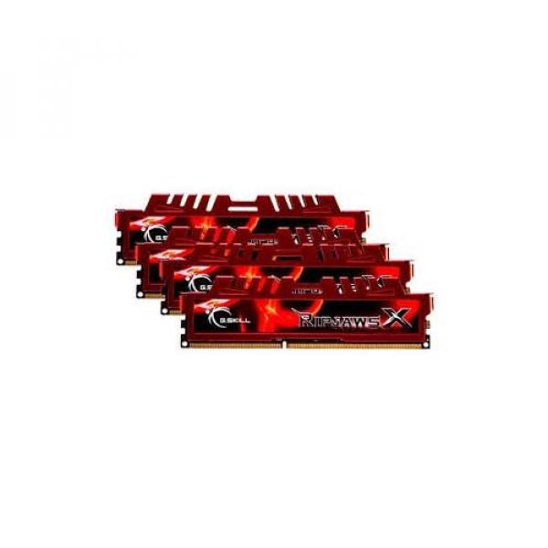 G.SKILL 32gb Dual Channel Kit (8gb X 4) F3-2133C11Q-32GXL