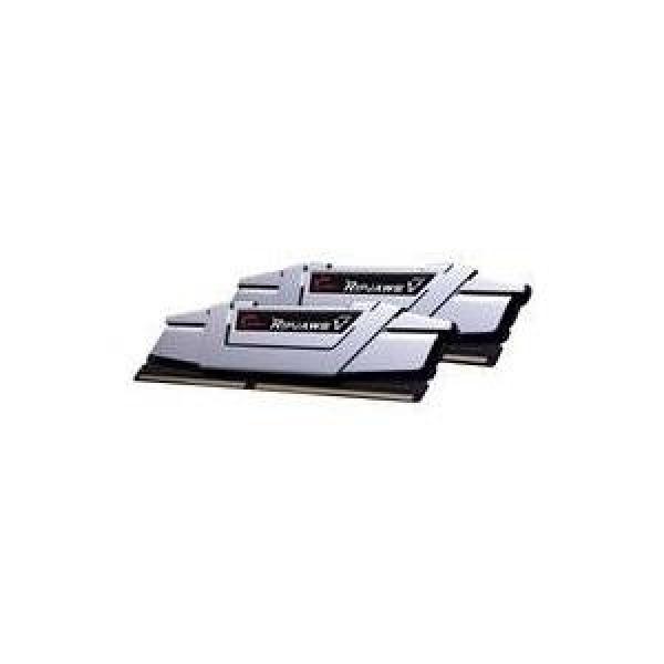 G.SKILL  16gb Dual Channel Kit (8gb X 2) F4-2400C15D-16GVS