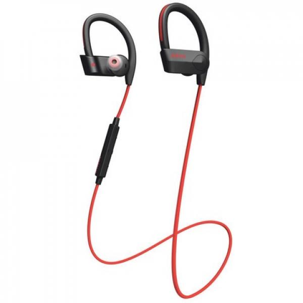 JABRA Sport Pace Wireless Earphones (100-97700001-40)