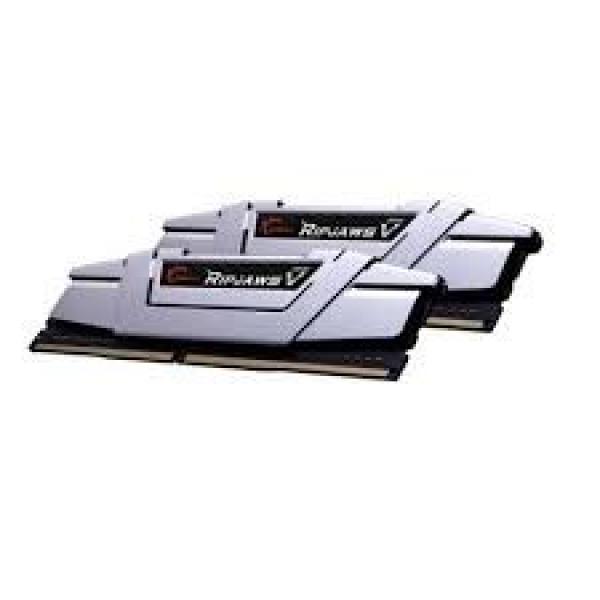 G.SKILL  16gb Dual Channel Kit (8gb X 2) F4-2666C15D-16GVS