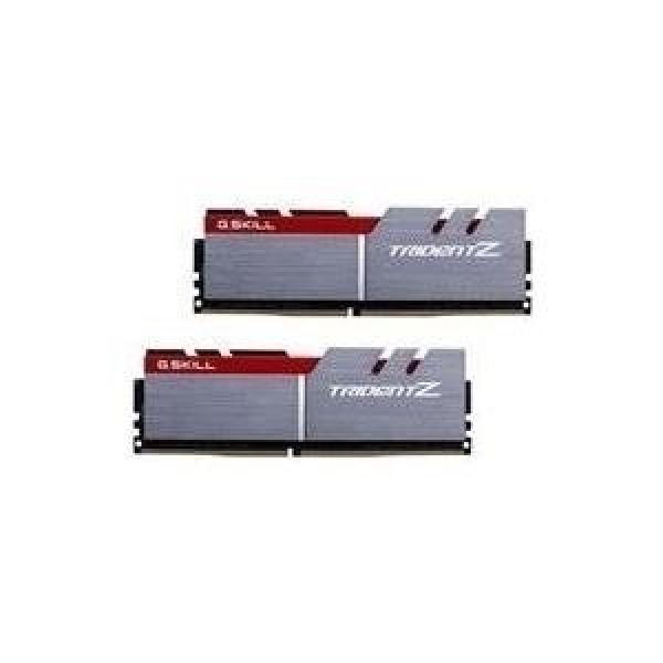 G.SKILL  16gb Dual Channel Kit (8gb X 2) F4-3000C15D-16GTZ