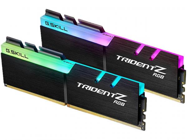 G.SKILL G.Skill PC4-25600 / DDR4 3200 Mhz 32GB TZ F4-3200C15D-32GTZR
