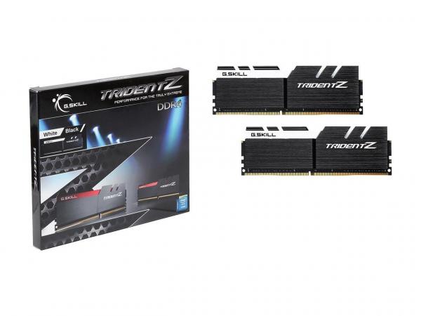 G.SKILL G.Skill 2X 16GB PC4-25600 / DDR4 3200 Mhz F4-3200C16D-32GTZKW