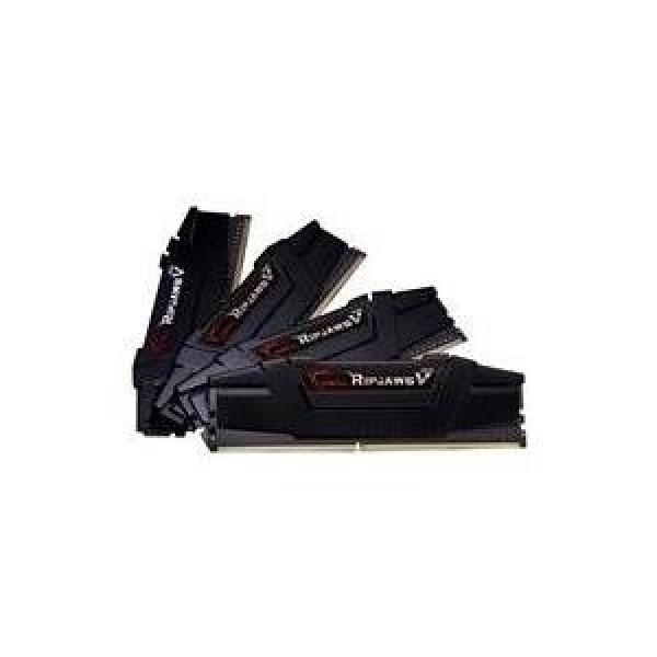 G.SKILL  64gb Dual Channel Kit (16gb X 4) F4-3200C16Q-64GVK
