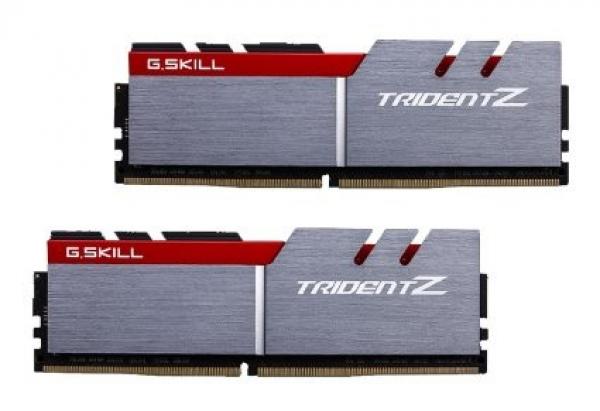 G.SKILL  16gb Dual Channel Kit (8gb X 2) F4-3600C17D-16GTZ
