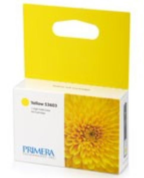 PRIMERA 53603 410x Yellow Ink FAR53603
