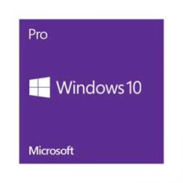 MICROSOFT Windows 10 Pro 32-bit Oem - Includes FQC-08969