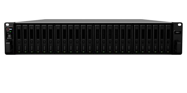 Synology 24-Bay NAS Flash Station Network Storage (FS2017)