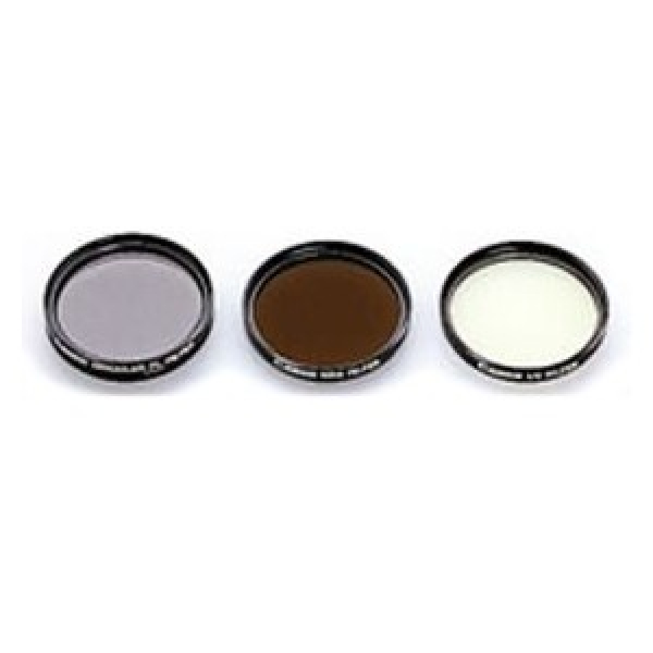CANON Filter Set To Suit Xl1s Xl2 Xha1 Xhg1 & FS72U