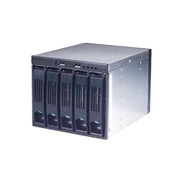 INTEL - 3.5 Inch H-s Drive Cage Kit For P4000 FUP4X35S3HSDK