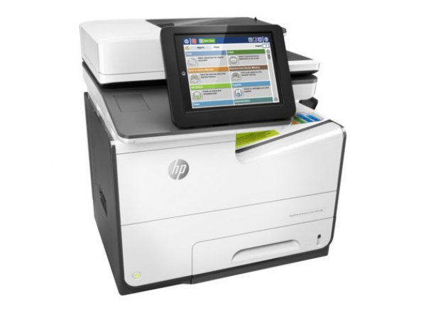 HP Pagewide Ent Color Mfp 586dn G1W39A