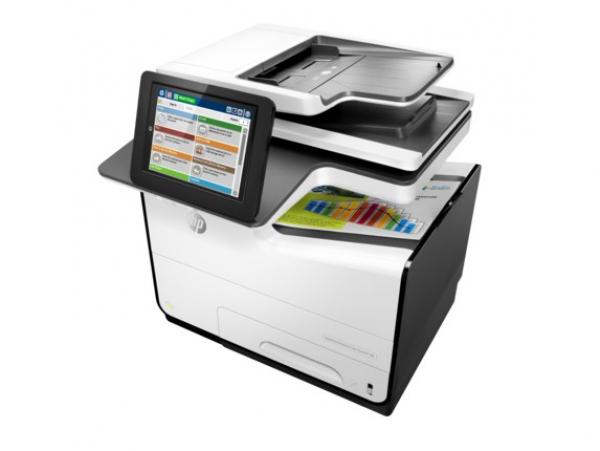 HP Pagewide Ent Clr Flow Mfp 586z G1W41A
