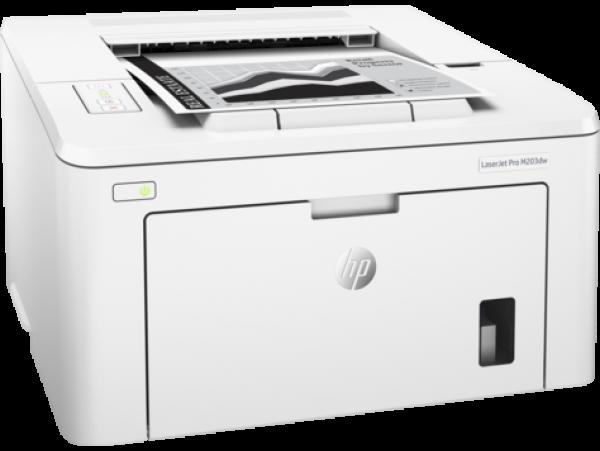 HP Laserjet M203dw ( G3q47a G3Q47A