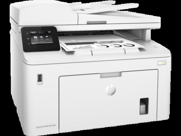 HP Laserjet Pro Mfp M227fdw ( G3q75a G3Q75A