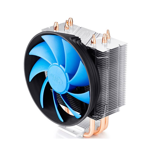 Deepcool   Cpu Cooler (1366/115x/775 Fm2/1 Am3/2+)  ( Gammaxx 300 )