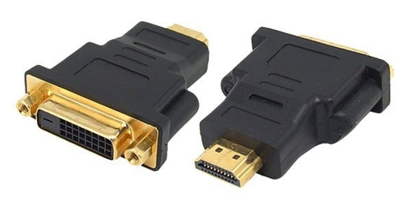 8WARE Dvi-d Female To Hdmi Male GC-DVIHDMI