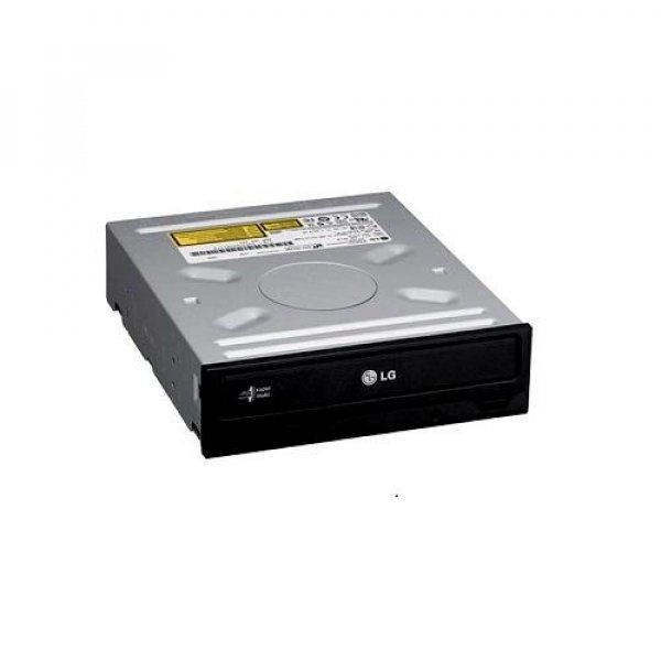 LG Gh24nsd1 - 24x Sata Dvd Writer - Includes GH24NSD1.AYBU10B