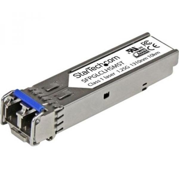 STARTECH Gigabit Fiber Sfp Transceiver Module - GLCLHSM10PST