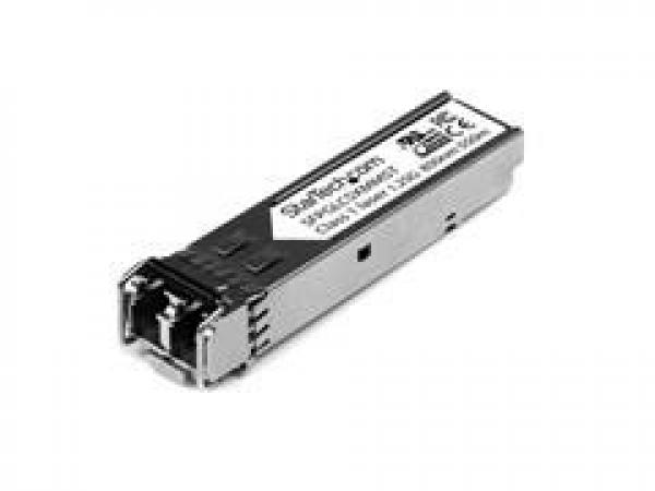 STARTECH Gigabit Fiber Sfp Transceiver Module - GLCSXMM10PST