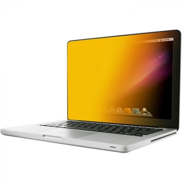 "3M 17"" Macbook Pro Gold Privacy GPFMP17"