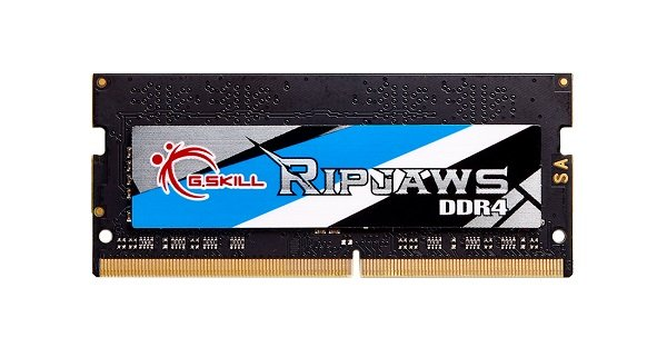 G.SKILL Ddr4-2133 8gb Single Channel Ripjaws GS-F4-2133C15S-8GRS