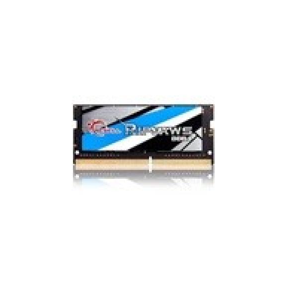 G.SKILL Ddr4-2400 16gb Single Channel Ripjaws GS-F4-2400C16S-16GRS