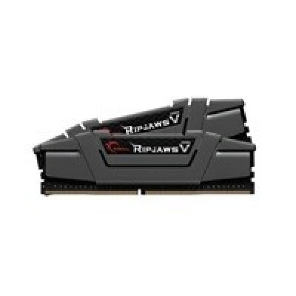 G.SKILL Ddr4-3000 16gb Dual Channel Ripjaws V GS-F4-3000C15D-16GVGB