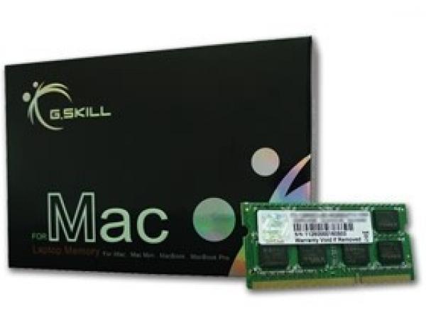 G.SKILL Ddr3-1600 16gb Dual Channel sq GS-FA-1600C11D-16GSQ
