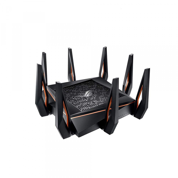 Asus AX11000 Wireless Tri Band Rog 10 Gigbit Router10 (GT-AX11000)