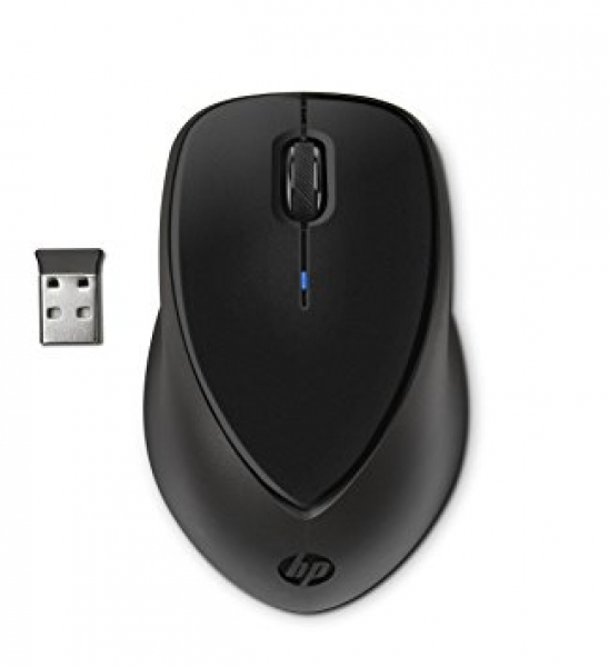 HP  Comfort Grip Wireless Mouse ( H2l63aa H2L63AA