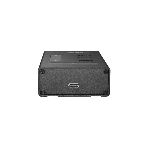 STARTECH 4 Port Usb Hub - Metal - Usb-a To 3x HB30A3A1CST