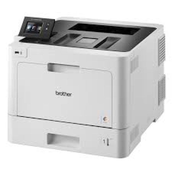 Brother Wireless High Speed Colour Laser Printer HL-L8360CDW