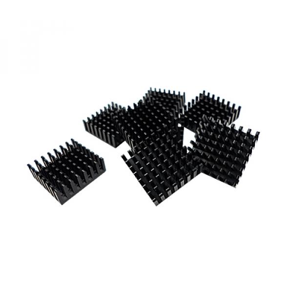 Qnap Heatsink For M.2 SSD Module For TBS-453A NAS Accessories (HS-M2SSD-01)