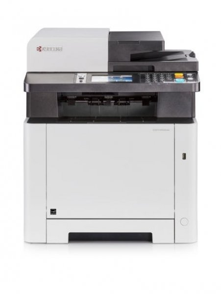 KYOCERA MITA Ecosys M5526cdw A4 26ppm Colour 1102R73AS0