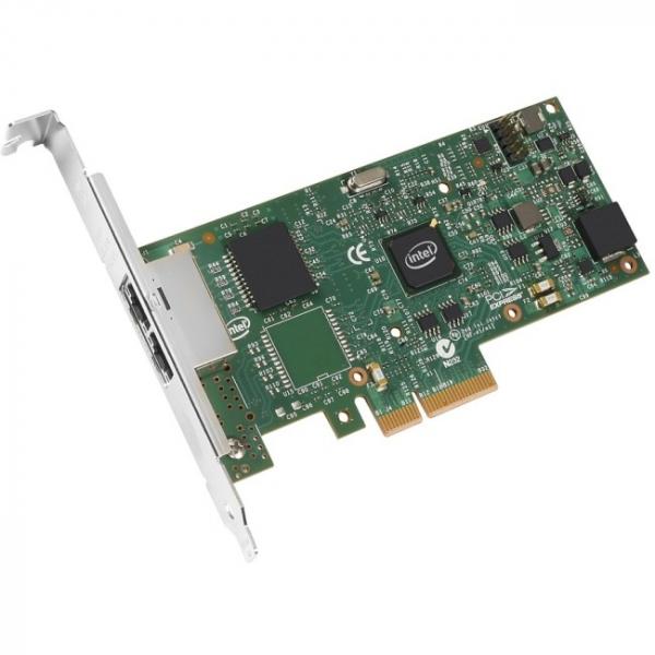 INTEL Ethernet Server adapter I350T2V2