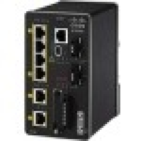 CISCO Ie 4 10/1002 Fe IE-2000-4T-L