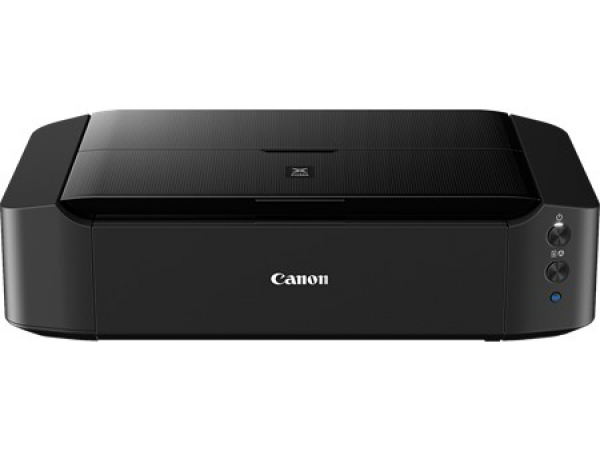 CANON Home Advanced Borderless Up To A3+ 6 Ink IP8760