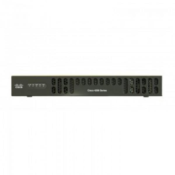 Cisco  Isr 4221 (2ge 2nim 4g ( Isr4221/k9 )