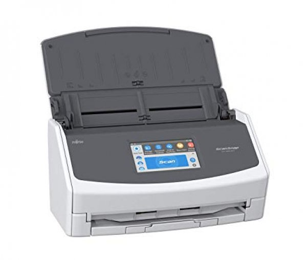 Fujitsu  Scansnap  Document Scanner (a4 Duplex) 30 Ppm5 ( Ix1500 )