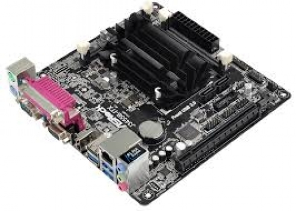 ASROCK  Quad-core Processor J3455(up To 2.3 Ghz) J3455B-ITX