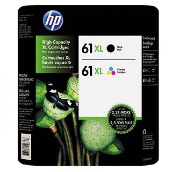 HP  61xl Photo Value J3N03AA