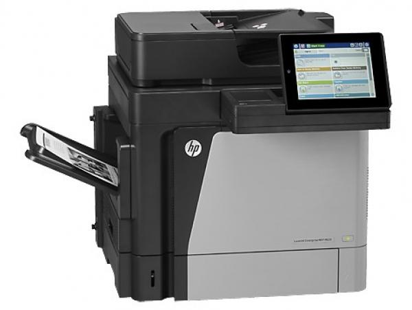 HP Laserjet Ent Mono Mfp J7X28A