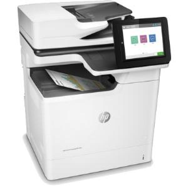 HP Color Laserjet Enterprise Mfp M681dh Printer J8A10A-U9NP3E