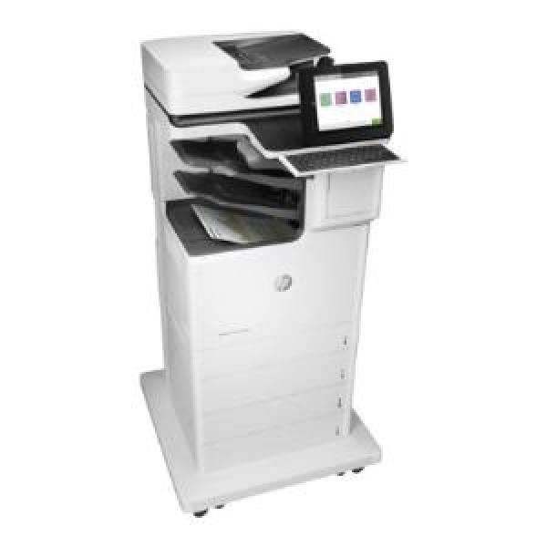 HP Color Laserjet Enterprise Flow Mfp M681z J8A13A-U9NP3E