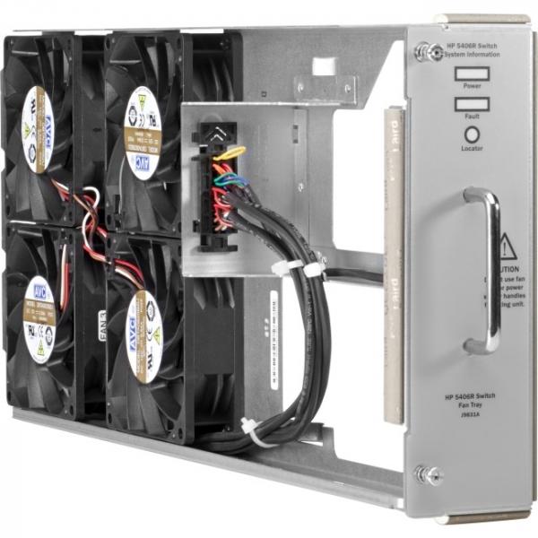 HP  5406r Zl2 Switch Fan J9831A